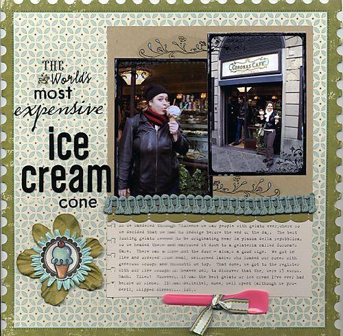 Most Expensive Ice Cream