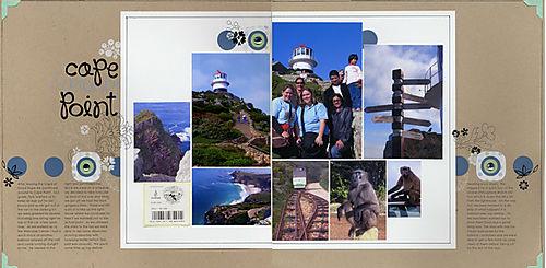 Exploring Cape Point