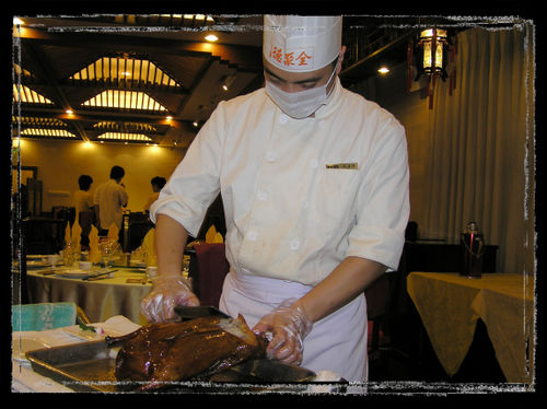 Blog - Peking Duck
