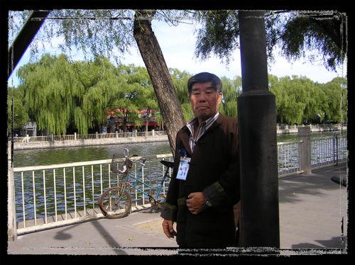 Blog - My Rickshaw Driver
