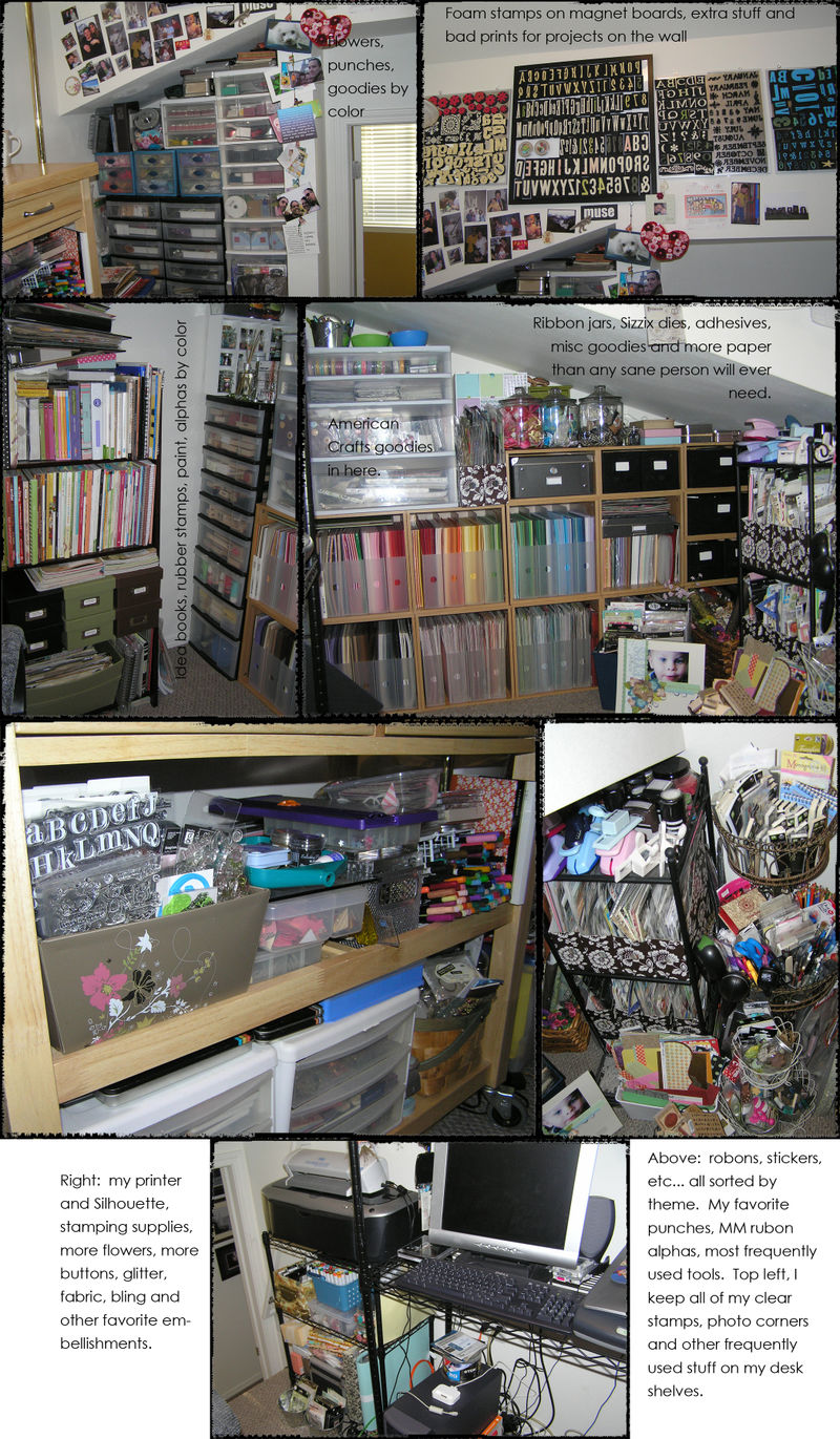 Blog - Craft Room 2
