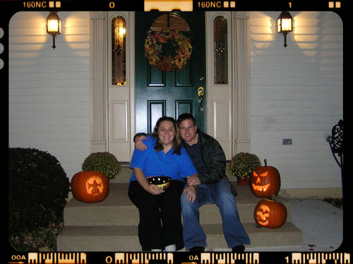 Blog - Nic and Bri Halloween