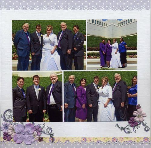 N-B Bride's Family 3