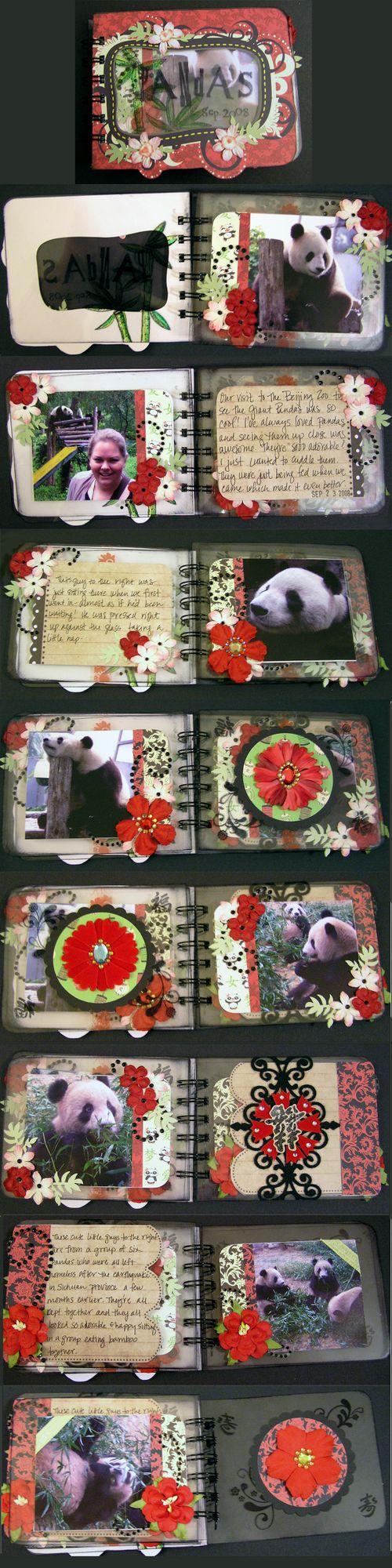 Prima - Panda Mini Album
