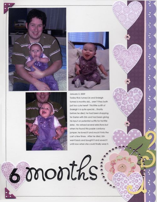 Eraleigh - 6 months