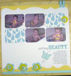 Bathing Beauty - Whole