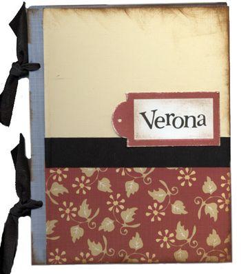 Verona - Cover