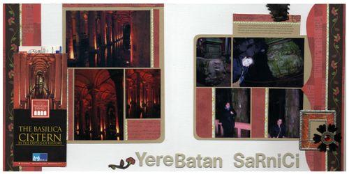 Yerebatan Sarnici