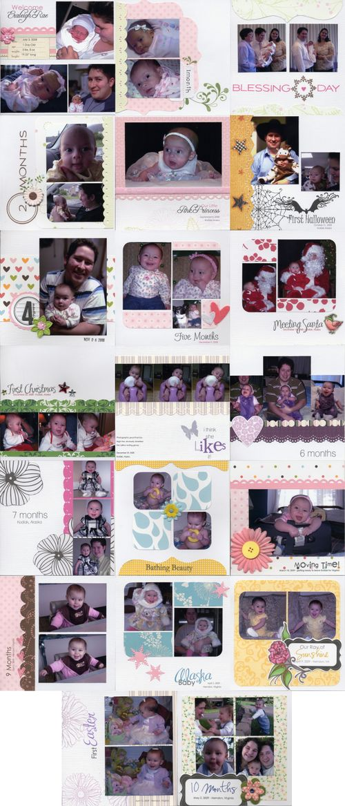 Mothers Day Album 09