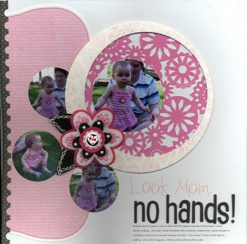 Look Mom No Hands