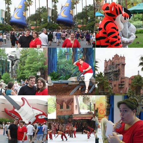Blog - Hollywood Studios