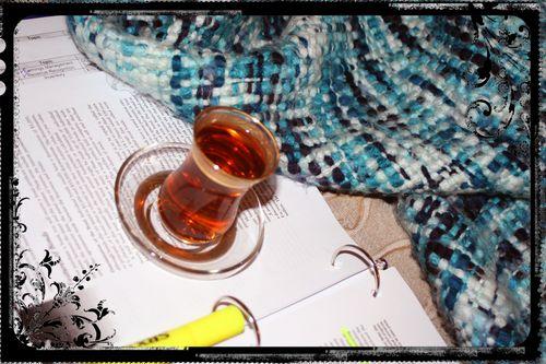 Blog - Accounting and Apple Tea