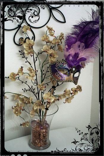 Blog - Mask Arrangement