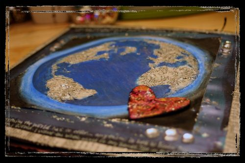 Art Journal - Carpe Diem 2