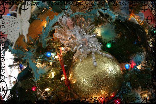 Tree - Crystal fairy