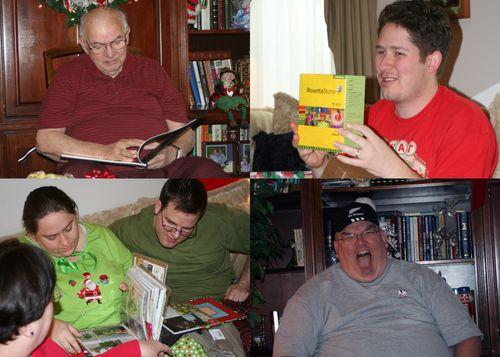 Blog - Christmas 16