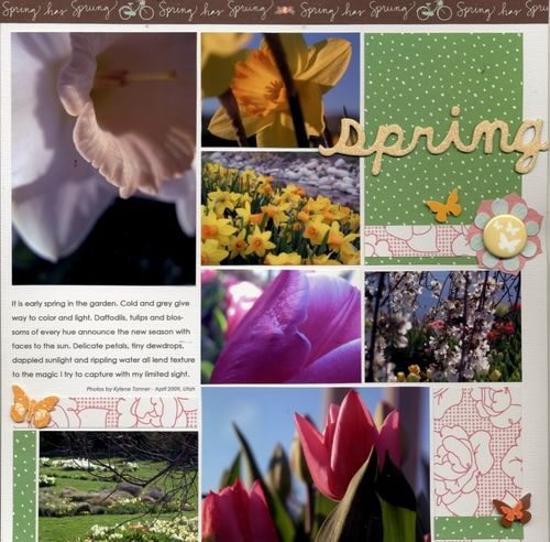 Kylene - Spring