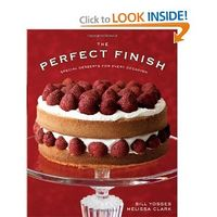 The Perfect Finish Cookbook