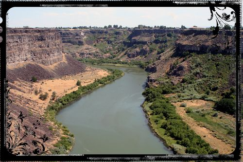 Blog - Snake River Canyon 2