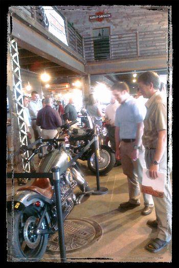 Harley 3 Blog