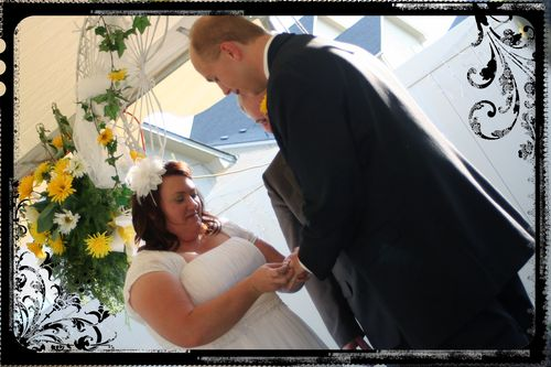 Blog - Exchanging Rings