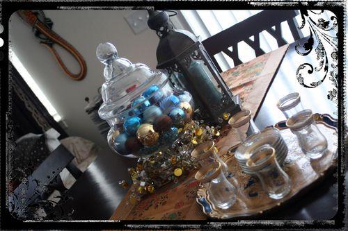 Christmas '10 Table