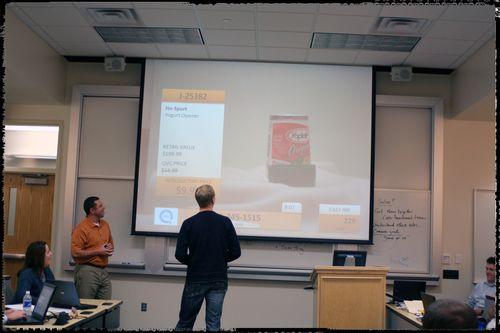 No-Spurt Presentation 2