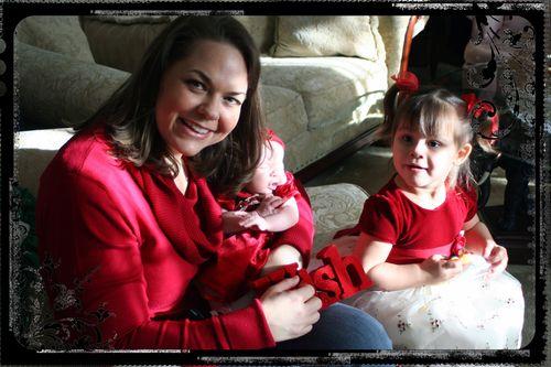 Blog - Me, Eraleigh and Aubrey