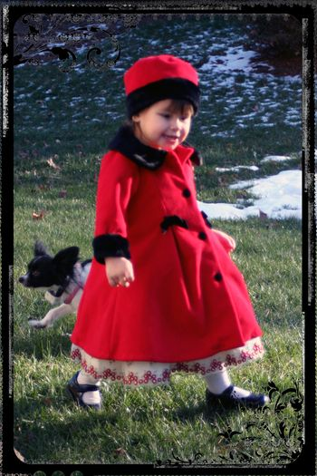 Blog - Eraleigh's Miracle on 34th Coat