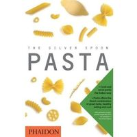 Silver Spoon Pasta Cookbook