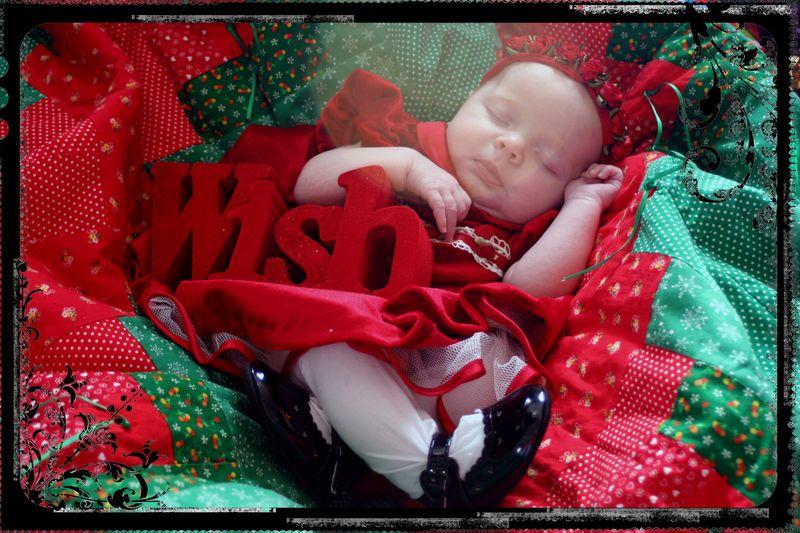 Blog - Aubrey's Christmas Wish