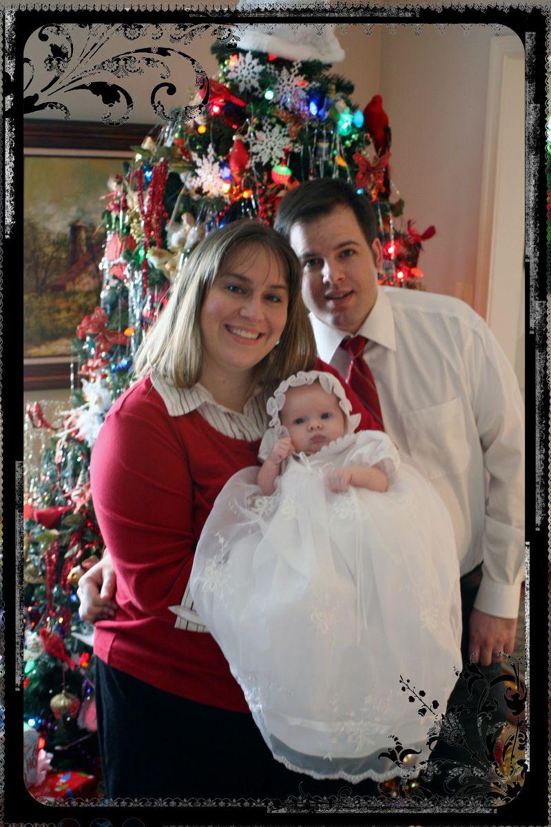 Blog - Garside Family Photo