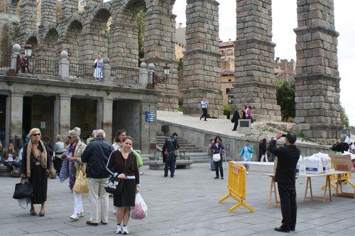 Madrid day three, part 1