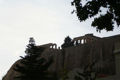 Greece Day 1