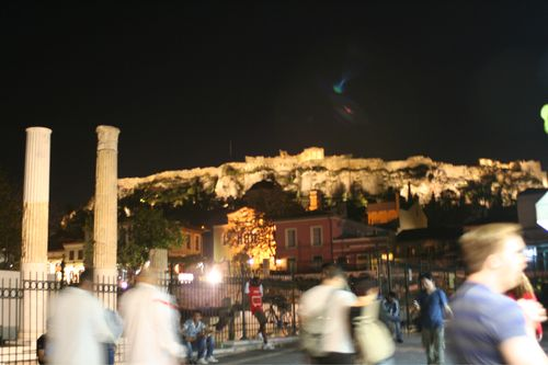 Greece Day 2 - Part 2