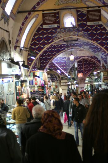 Istanbul Day 2 - Part 2