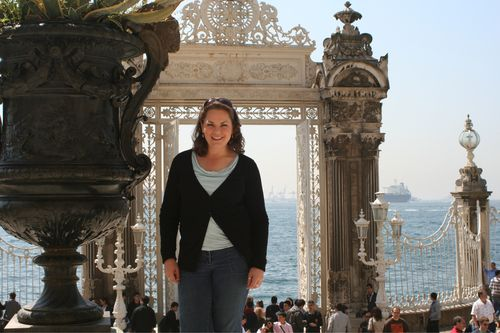 Istanbul Day 3 - Part 1