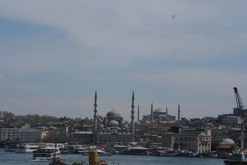 Istanbul Day 5 / Dubai