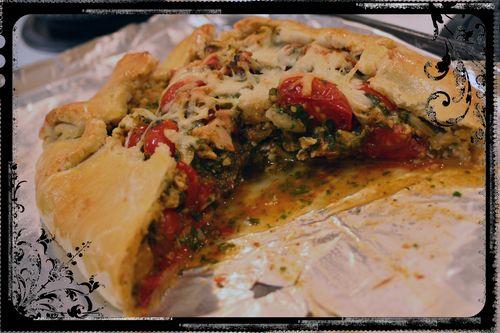 Tomato Crostata 2