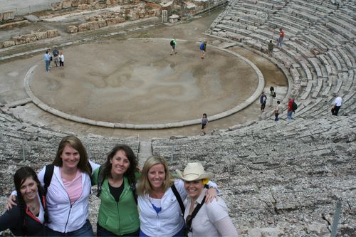 Greece Day 4 - Part 2