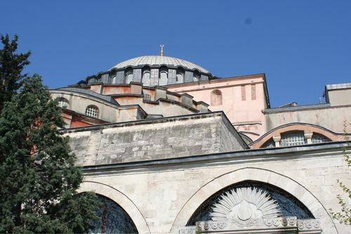 Istanbul Day 2 - Part 1