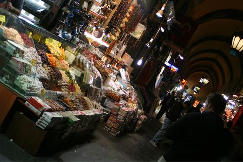 Istanbul Day 3 - Part 2