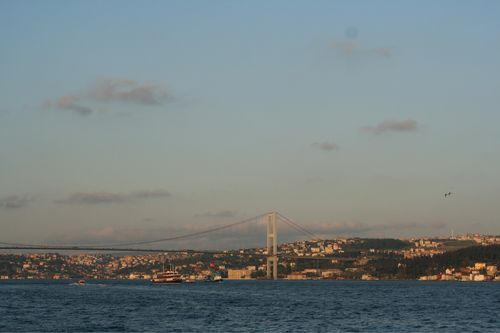 Istanbul Day 4 - Part 1