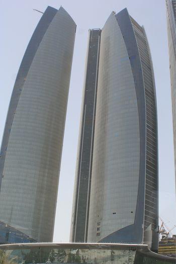 Dubai Day 2 - Part 1