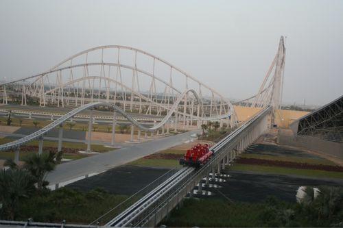 Dubai Day 2 - Part 2