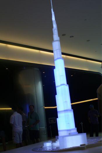 Dubai Day 4 - Part 1