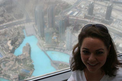 Dubai Day 4 - Part 2