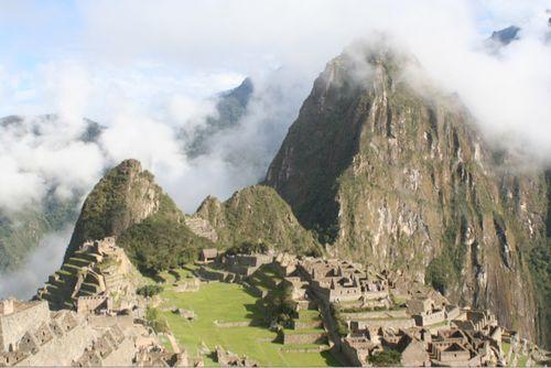Peru day 8 part 1