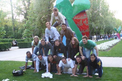 Madrid day three - part 2