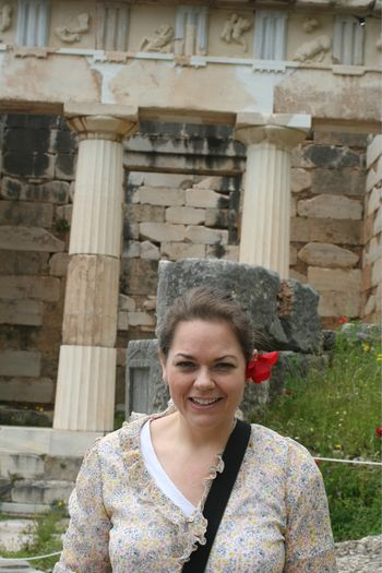 Greece Day 2 - Part 1